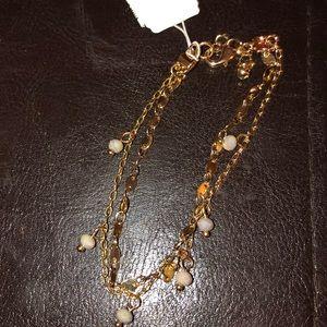 New never worn Nordstrom bracelet!